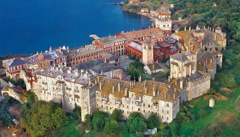 Επιχορήγηση 1.240.000 ευρώ στις Μονές του Αγίου Όρους (ΦΩΤΟ)