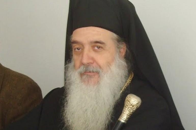 Σάμου: «Μην αποτρέπεται τα παιδιά σας να γίνουν ιερείς»
