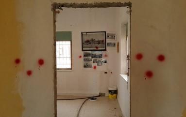 Βανδάλισαν την Ι. Μονή Τιμίου Προδρόμου στον Ιορδάνη (ΦΩΤΟ)