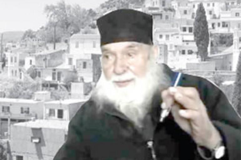 Ιερέας στην Κρήτη υπόσχεται θαύματα με αγιασμένο λάδι