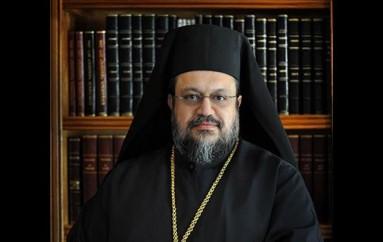 """Μεσσηνίας Χρυσόστομος: """"Η Εκκλησία δεν χρειάζεται δεκανίκια για να ασκεί το ρόλο της"""""""