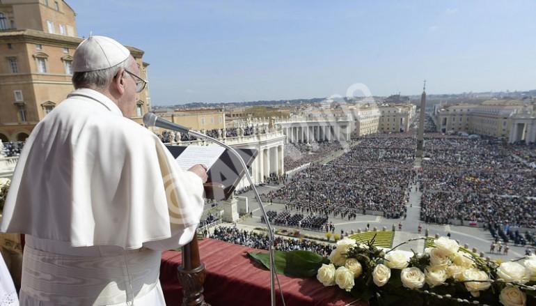 Πάπας Φραγκίσκος: «Μόνον ένα απεριόριστο έλεος μπορεί να μας σώσει»