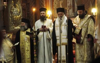 Αρχιεπίσκοπος Αθηνών: «Έργο του Βουλευτή είναι να υπηρετεί τους αδυνάτους» (ΦΩΤΟ)