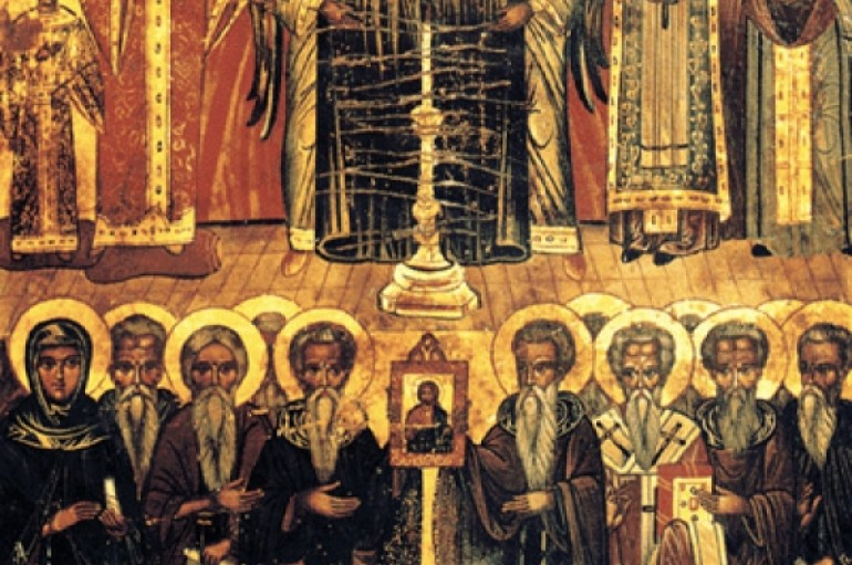 «Τι είναι Ορθοδοξία;» του Μητροπολίτη Καστορίας