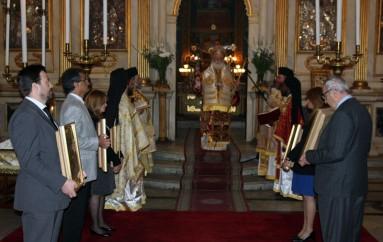 """Πατριάρχης Αλεξανδρείας: """"Έτος Δόξης και Ορθοδοξίας το 2016"""" (ΦΩΤΟ)"""