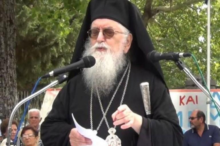 Ο Κονίτσης Ανδρέας για Θρησκευτικά και Μεγάλη Σύνοδο