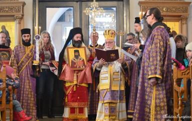 Η Κυριακή της Ορθοδοξίας στην Εσθονία (ΦΩΤΟ)