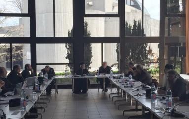 Ξεκίνησαν οι εργασίες της Πανορθόδοξης Γραμματείας της Μεγάλης Συνόδου