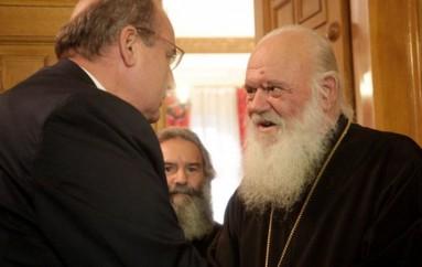 Τα Θρησκευτικά γίνονται θρησκειολογία – Οι όροι του Αρχιεπισκόπου