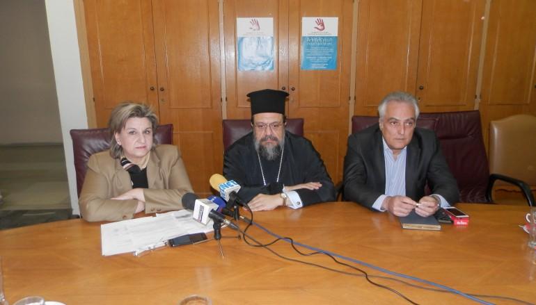 Μεσσηνίας: «Η ανθρωπιά δεν έχει σύνορα και η αλληλεγγύη δεν έχει διακρίσεις» (ΒΙΝΤΕΟ)