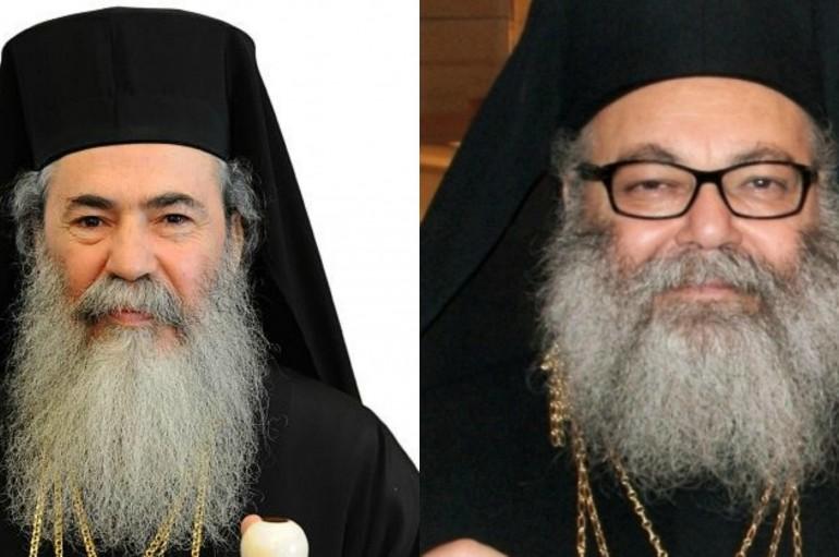 Δεν γεφυρώθηκε η διαφορά των Πατριαρχείων Ιεροσολύμων και Αντιοχείας για το Κατάρ (ΒΙΝΤΕΟ)
