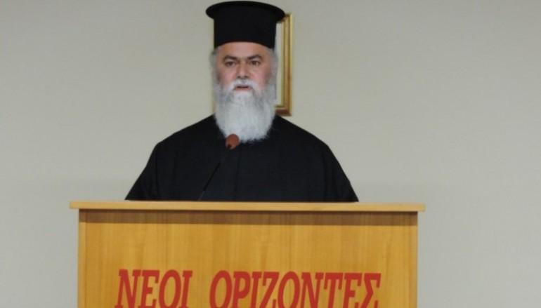 Νέος Β΄ Γραμματέας στην Ιερά Σύνοδο ο Αρχιμ. Ιερώνυμος Κάρμας