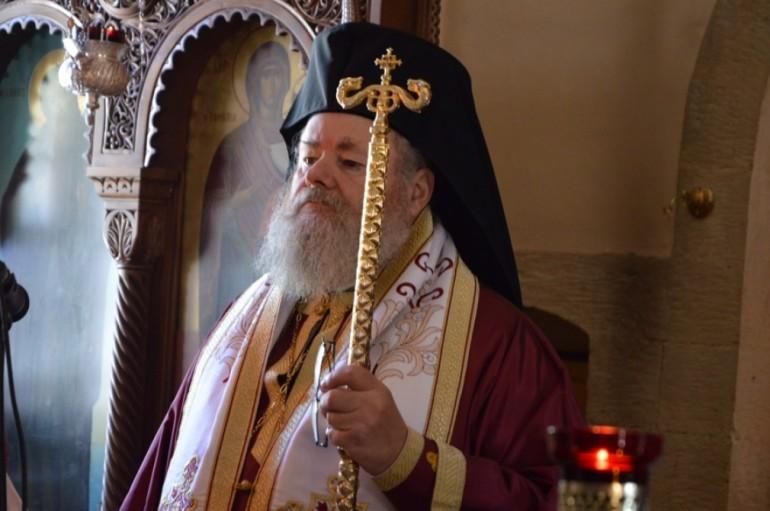 Επάνδρωση της Ιεράς Μονής Κορακιών Χανίων (ΦΩΤΟ)