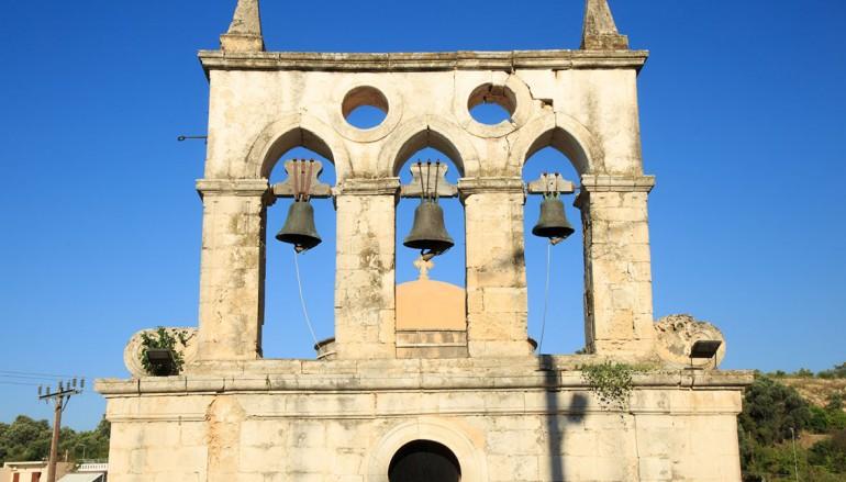Ολοκλήρωση αποκατάστασης εκκλησιαστικών μνημείων της Ι. Μ. Ρεθύμνης (ΦΩΤΟ)