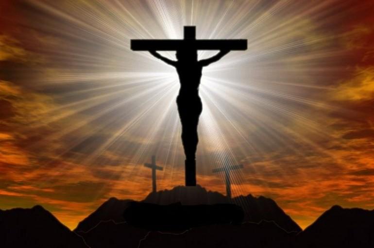Ο Χριστιανός καί ο Σταυρός