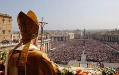"""Εκπρόσωπος Τύπου του Βατικανού: """"Η επίσκεψη στη Λέσβο θα αφυπνίσει συνειδήσεις"""""""