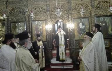 """""""Κεραυνοί"""" του Μητροπολίτη Κοζάνης για τον Υπουργό Εσωτερικών (ΒΙΝΤΕΟ)"""