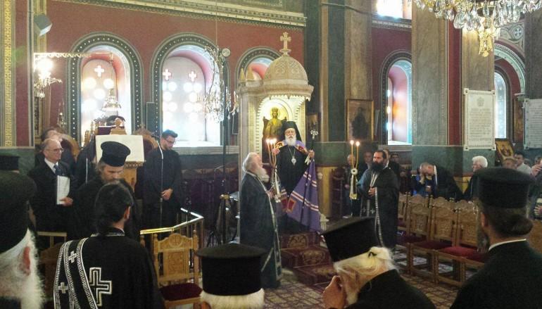 Λήξη τῶν κατά Κυριακήν Ἑσπερινῶν Κηρυγμάτων τῆς Ι. Μ. Μαντινείας (ΦΩΤΟ)