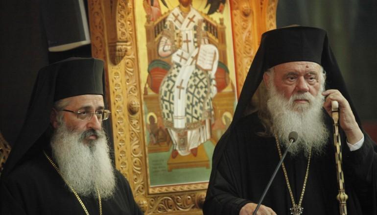 Αρχιεπίσκοπος: «Από την Θράκη παίρνουμε δύναμη και κουράγιο» (ΦΩΤΟ)