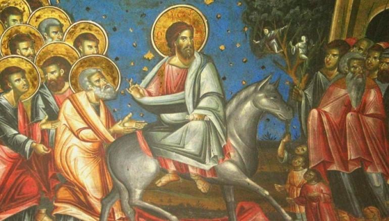«Η βασιλική επιδημία» του Μητροπολίτη Καστορίας