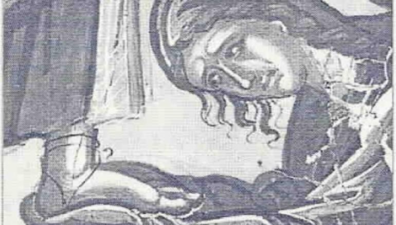 «Η απεγνωσμένη» του Μητροπολίτη Καστορίας