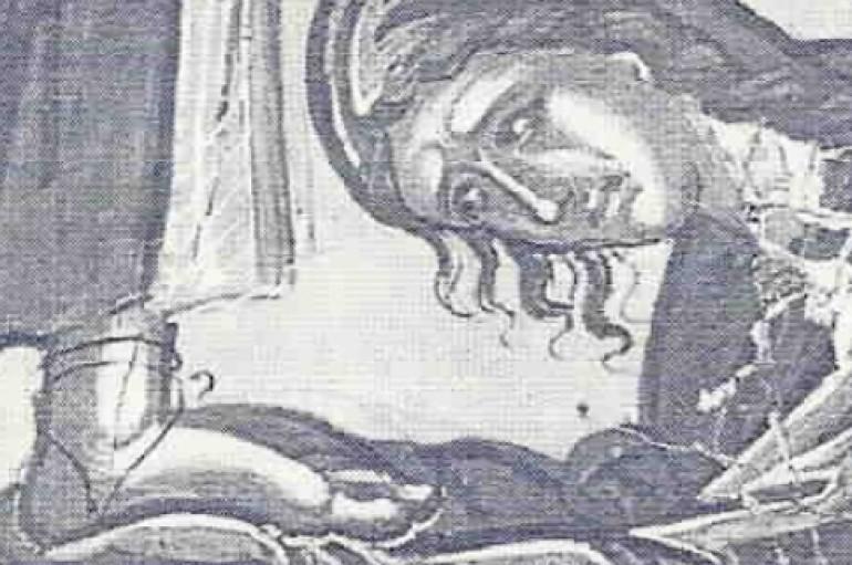 """""""Η απεγνωσμένη"""" του Μητροπολίτη Καστορίας"""