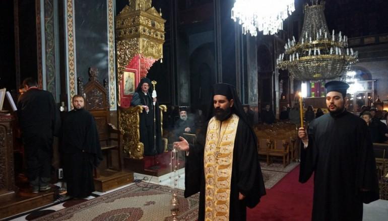 Νέος Πρωτοσύγκελλος στην Ι. Μητρόπολη Θεσσαλιώτιδος