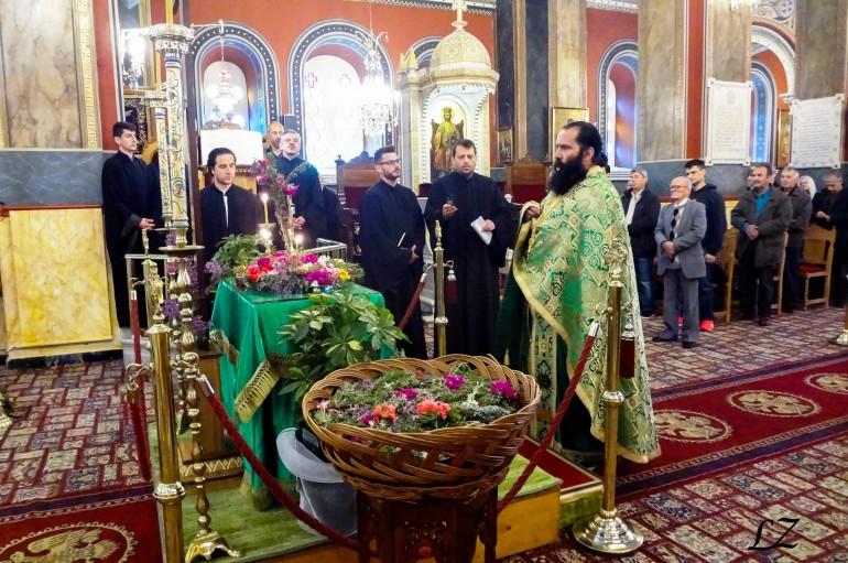 Η Κυριακή της Σταυροπροσκυνήσεως στην Τρίπολη (ΦΩΤΟ)