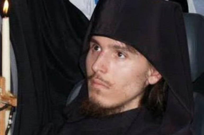 Εκοιμήθη 27χρονος μοναχός στην Κρήτη