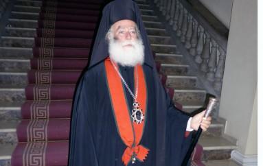 Πασχάλιο Μήνυμα του Πατριάρχη Αλεξανδρείας Θεοδώρου