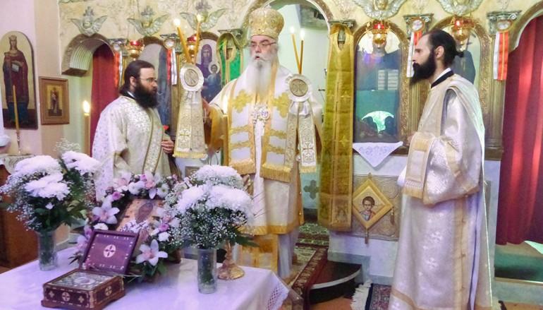 Τον Άγιο Λάζαρο τίμησε η Καστοριά (ΦΩΤΟ)