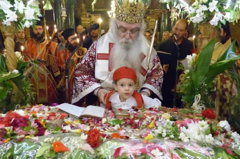 """Καστορίας Σεραφείμ : """"Απόψε όλοι κρινόμαστε"""" (ΦΩΤΟ – ΒΙΝΤΕΟ)"""