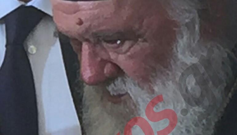 Ο πρόσφυγας που έκανε τον Αρχιεπίσκοπο να βουρκώσει