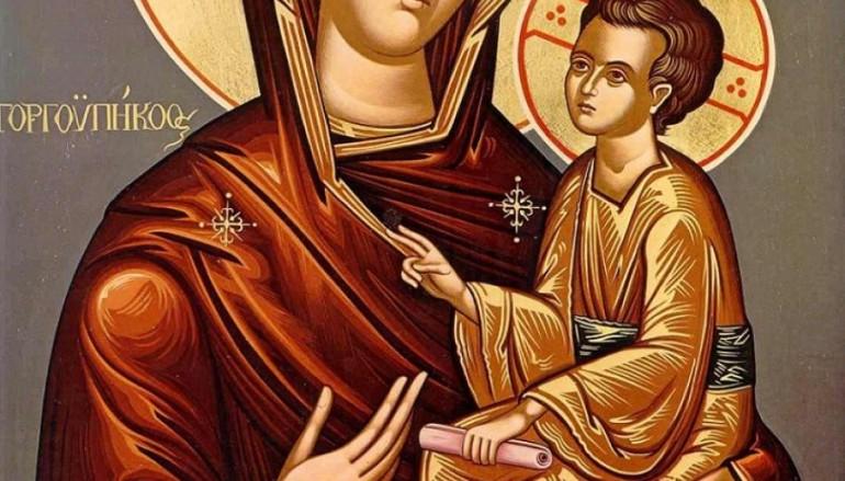 «Η κιβωτός» του Μητροπολίτη Καστορίας