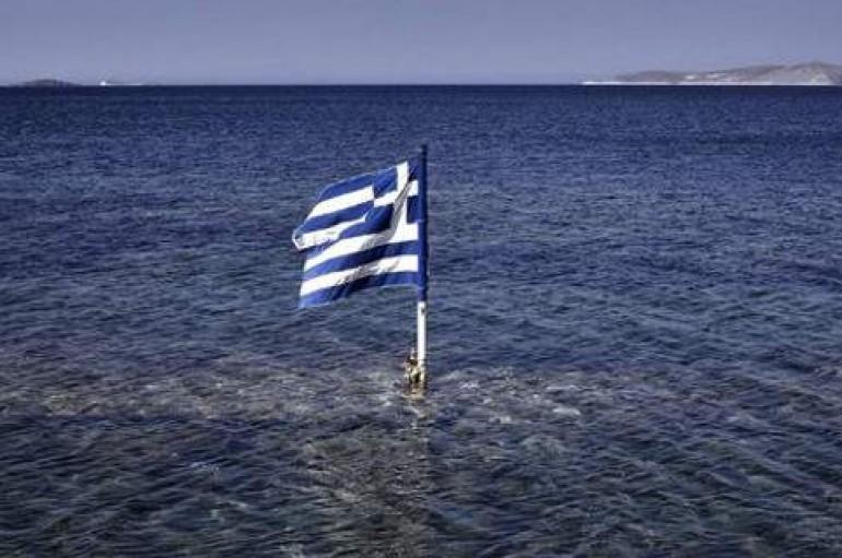 """""""Η αποδόμηση της Ελλάδας"""" του Γιώργου Παπαθανασόπουλου"""