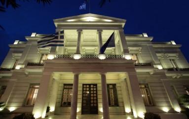Το Υπουργείο Εξωτερικών αναμένει την προστασία χριστιανικών ναών στην Κωνσταντινούπολη