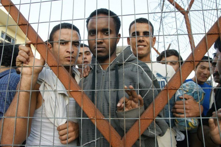 «Ο Μετανάστης» του Αρχιμ. Ιακώβου Κανάκη
