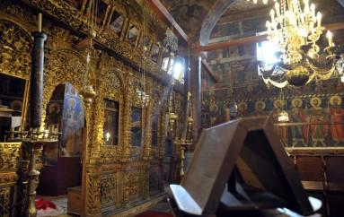 Άρπαξαν σπουδαία θρησκευτικά κειμήλια από Ναό στη Μερόπη Πωγωνίου