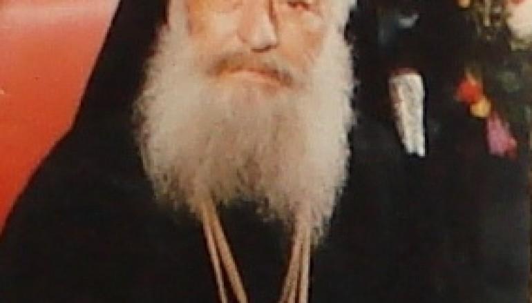 Εις Μνημόσυνον Αρχιεπισκόπου Αθηνών Σεραφείμ: «Η απολογία του»