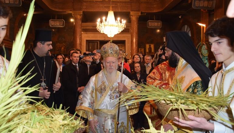 Η επίσκεψη του Οικ. Πατριάρχη στη Βιέννη (ΦΩΤΟ)