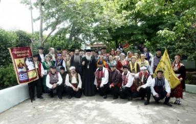 Ημέρα για τις εθελόντριες του κοινωνικού και προνοιακού έργου της Αρχιεπισκοπής (ΦΩΤΟ)