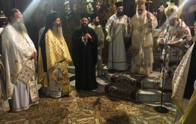 Αρχιεπίσκοπος Ιερώνυμος: «Υπάρχουν κάποιοι που δεν έχουν ιδέα από Ορθοδοξία και παραδόσεις» (ΦΩΤΟ)