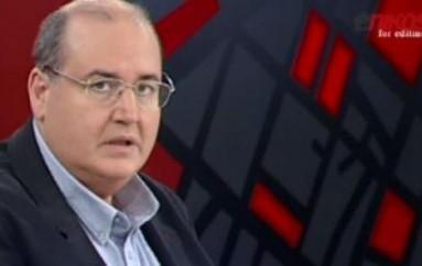 Ο Υπουργός Παιδείας στο Star Channel για το μάθημα των Θρησκευτικών (ΒΙΝΤΕΟ)