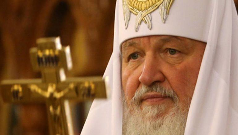 Άφιξη του Πατριάρχη Μόσχας στη Θεσσαλονίκη (ΒΙΝΤΕΟ)