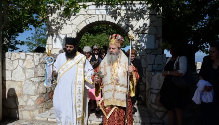 Η εορτή Ανακομιδής του Λειψάνου του Αγ. Νικολάου στην Ι. Μ. Πατρών (ΦΩΤΟ)