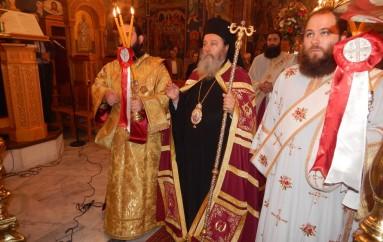 Η εορτή του Αγίου Αθανασίου στην Πάτρα (ΦΩΤΟ)