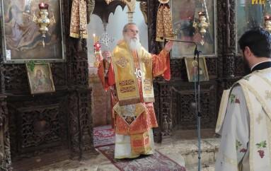 Η εορτή των Αγίων Αυταδέλφων Θεοχάρους και Αποστόλου στην Άρτα (ΦΩΤΟ)
