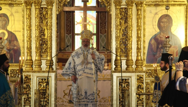 Εορτάστηκαν τα «Ελευθέρια» του Διδυμοτείχου (ΦΩΤΟ)