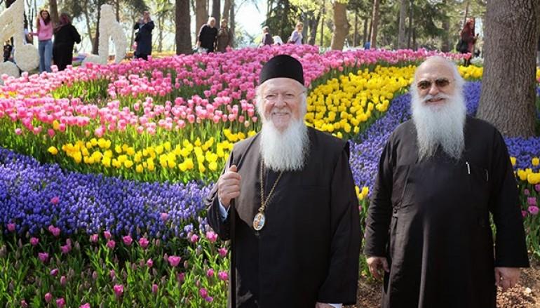 Ο Οικ. Πατριάρχης στη Βέροια για τα 22α Παύλεια