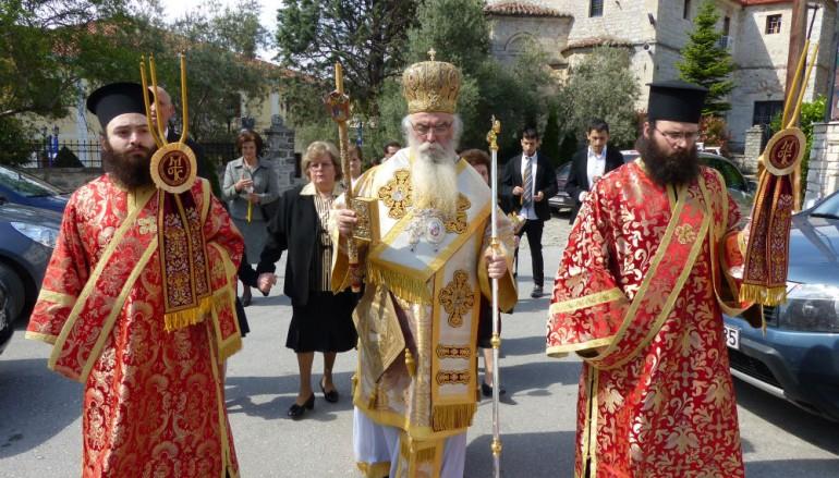 Ο Εσπερινός της Αγάπης στην Καστοριά (ΦΩΤΟ-ΒΙΝΤΕΟ)